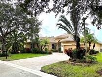Homes for Sale in Country Woods, Coconut Creek, Florida $525,000