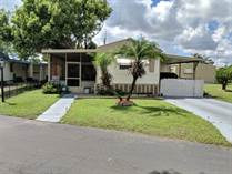 Homes for Sale in Citrus Center Colony Mobile, Lakeland, Florida $24,999