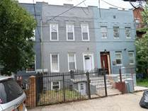 Multifamily Dwellings for Sale in East New York, New York City, New York $819,000
