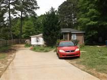 Homes Sold in Monroe - Walton County, Georgia $79,900