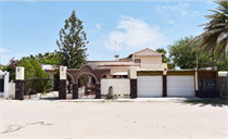 Homes for Sale in Lomas Campestres, Puerto Penasco/Rocky Point, Sonora $225,000