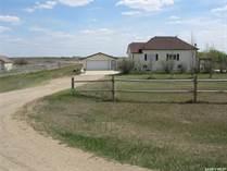 Homes for Sale in Saskatchewan, Vanscoy Rm No. 345, Saskatchewan $349,000