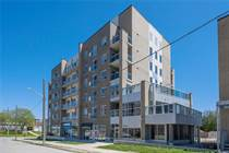Condos for Sale in Waterloo West, Waterloo, Ontario $349,900