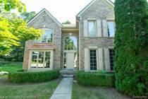 Homes for Sale in Auburn Hills, Michigan $398,000