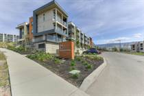 Condos for Sale in University District, Kelowna, British Columbia $487,755