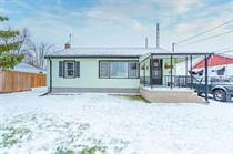 Homes Sold in Central, Fort Erie, Ontario $395,000