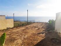Lots and Land for Sale in Punta Bandera, Tijuana, Baja California $230,000