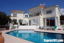 Homes for Sale in Peyia, Paphos €850,000