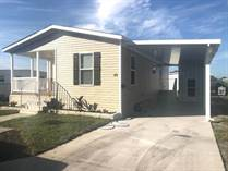 Homes for Sale in Riviera Estates, Clearwater, Florida $89,900