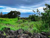 Lots and Land for Sale in Captain Cook, Hawaii $75,000