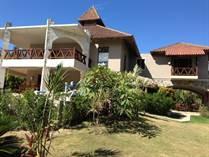Homes for Sale in La Mulata, Sosua, Puerto Plata $450,000