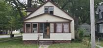 Homes for Sale in Muskegon, Michigan $66,000
