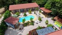 Commercial Real Estate for Sale in Surfside, Playa Potrero, Guanacaste $549,000