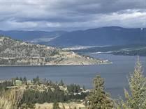 Lots and Land for Sale in Westshore Estates, Vernon, British Columbia $289,000