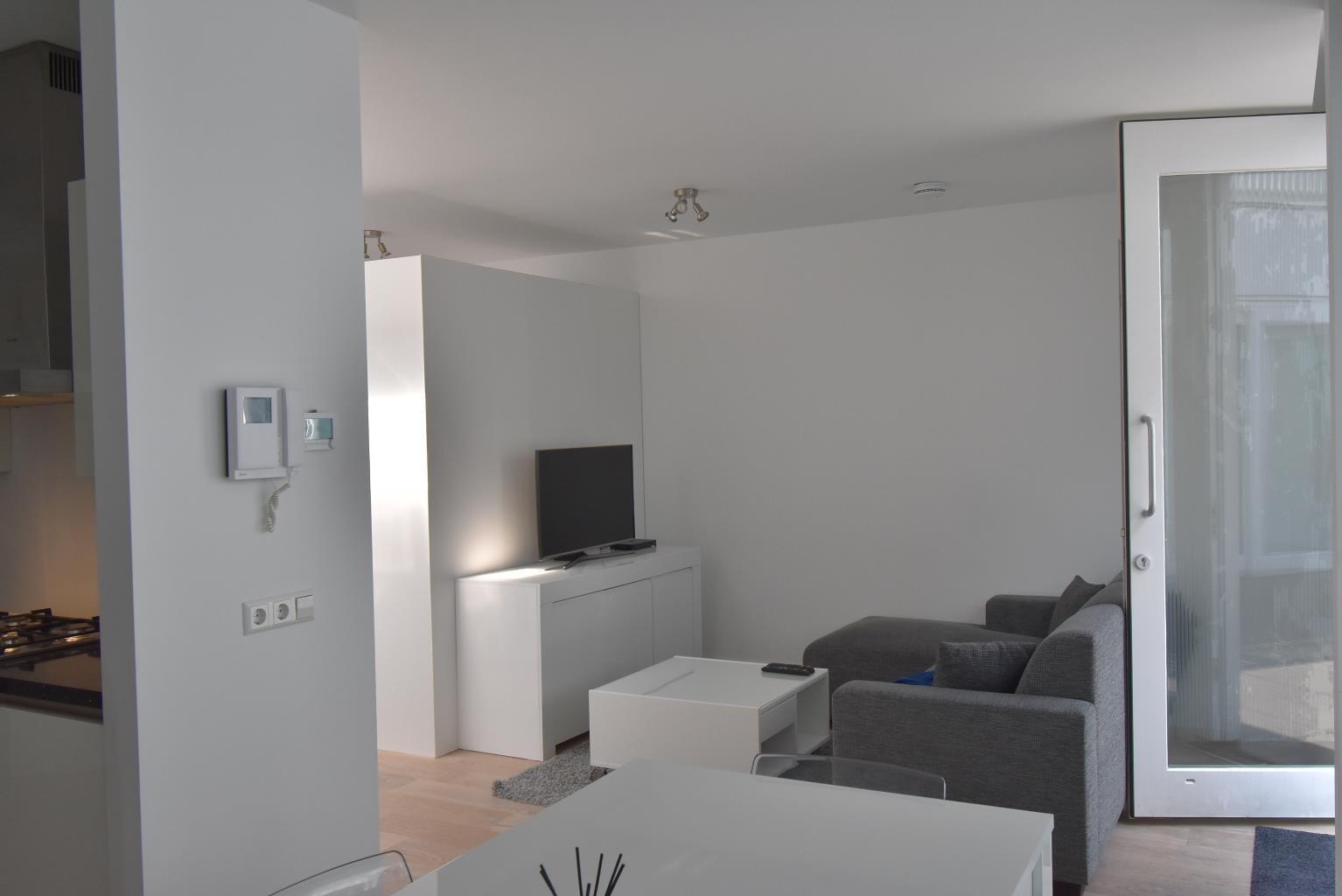 Baarsjesweg, Suite d, Amsterdam