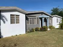 Homes for Sale in Bo. San Jose, Quebradillas, Puerto Rico $239,000