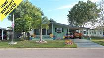 Homes for Sale in Colony Cove, Ellenton, Florida $29,900