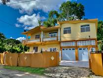 Homes for Sale in Bo. Las GRanjas, Vega Baja, Puerto Rico $139,900
