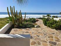 Homes for Sale in Plaza del Mar Beach Seccion, Playas de Rosarito, Baja California $650,000