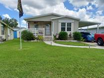 Homes for Sale in Caribbean Estates, New Port Richey, Florida $59,900