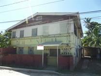 Homes for Sale in Belize City, Belize $0