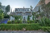Homes for Sale in Cuesta de Loreto, San Miguel de Allende, Guanajuato $987,000