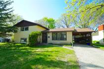 Homes Sold in Fort Richmond, Winnipeg, Manitoba $329,900