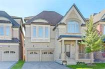 Homes for Sale in Cachet, Markham, Ontario $1,988,000