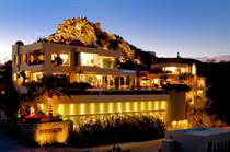 Homes for Sale in El Pedregal, Cabo San Lucas, Baja California Sur $7,900,000