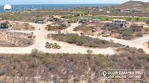Lots and Land for Sale in Club Campestre , San Jose del Cabo, Baja California Sur $98,900