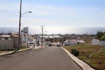 Lots and Land for Sale in COSTA DE ORO, Playas de Rosarito, Baja California $69,000