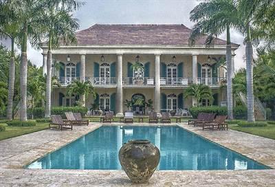 Punta Cana Luxury Villa For Sale  | Arrecife  1330 | Punta Cana Resort, Dominican Republic