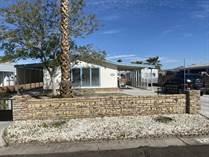 Homes for Sale in Foothills Mobile EST, Fortuna Foothills, Arizona $120,000