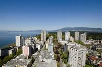 Condos for Sale in West End, Vancouver, British Columbia $489,800