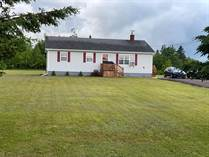 Homes for Sale in Wheatley River, Prince Edward Island $265,000