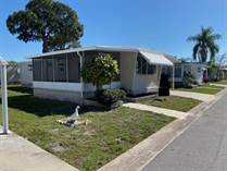 Homes Sold in Down Yonder Village, Largo, Florida $13,440