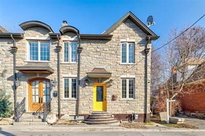 5 William St, Suite Main Fl, Brampton, Ontario