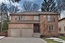 Homes Sold in Rathburn/Martingrove, Toronto, Ontario $1,999,000