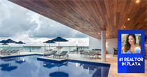 Homes for Sale in Cruz con Mar, Playa del Carmen, Quintana Roo $303,900