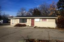 Commercial Real Estate for Rent/Lease in Randolph Robertson, Boise, Idaho $1,350 monthly