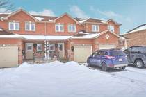 Homes for Sale in Barrie, Ontario $589,000