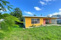 Homes for Sale in Parcelas Suarez, Loiza, Puerto Rico $95,000