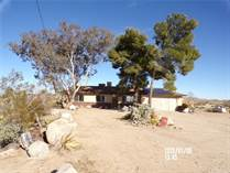Homes for Sale in Yucca Valley, California $164,800
