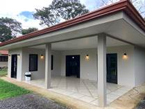 Homes for Rent/Lease in Santa Eulalia, Atenas, Alajuela $850 monthly