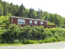 Homes for Sale in Upper Hampstead, Gagetown, New Brunswick $45,000