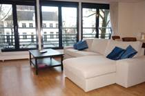 Homes for Rent/Lease in Centre, Amsterdam, North Holland €2,490 monthly