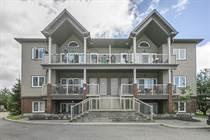 Condos for Sale in Findlay Creek, Ottawa, Ontario $294,900