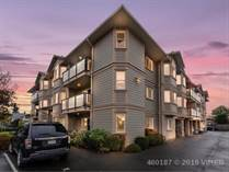 Condos for Sale in Duncan, British Columbia $229,000
