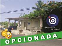 Homes for Sale in Bo Camasayes, Aguadilla, Puerto Rico $65,000