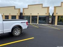 Commercial Real Estate for Sale in Moose Jaw, Saskatchewan $419,000
